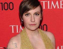 Lena Dunham fue despedida de HBO por interpretar mal un papel en 'Mildred Pierce'