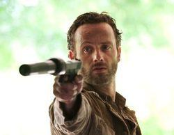 AMC responde a la demanda de Frank Darabont, creador de 'The Walking Dead'