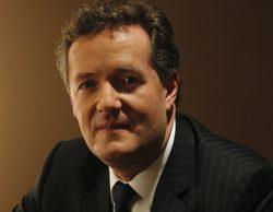 El show de Piers Morgan se despide de CNN por las bajas audiencias