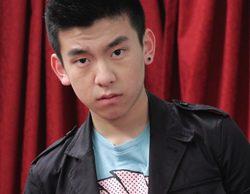 Yong Li, el chino vasco de 'Un príncipe para Corina', participará en 'Supervivientes'