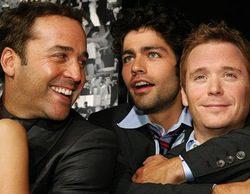 La película de 'Entourage' se estrenará el 12 de junio de 2015