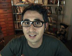 Berto Romero presentará 'MovieBerto' en Paramount Channel