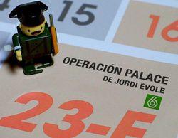 """Xplora emitirá este jueves el exitoso especial del 23-F """"Operación Palace"""""""