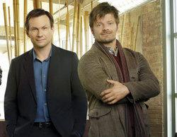 Flojo estreno de la serie 'Mind Games' en ABC