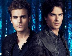 'The Vampire Diaries' despide su quinta temporada en The CW el próximo jueves 15 de mayo