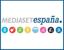 Mediaset España gana 4,6 millones en 2013, lo que supone un 91,7% menos que el año anterior