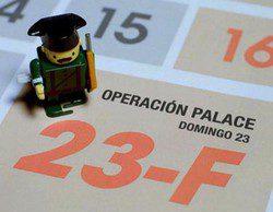 """""""Operación Palace"""" (0,7%) no convence en Xplora tras su gran acogida en laSexta"""