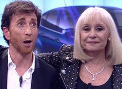 Raffaella Carrá llama a una concursante en 'El Hormiguero' para decirle que ha perdido un coche
