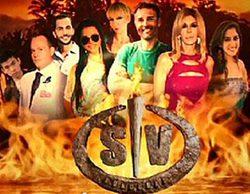 Aran Aznar y Rafa Lomana se suman a la lista de concursantes de la nueva edición de 'Supervivientes'