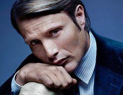El estreno de la segunda temporada de 'Hannibal' mejora su dato de despedida