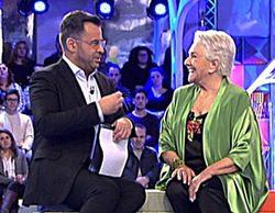 'Hay una cosa que te quiero decir' mejora pero no puede con el cine de Antena 3