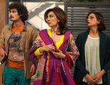 'La que se avecina' (5,3%) roza el millón de espectadores en FDF