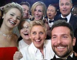 Los Oscar 2014 arrasan con más de 40 millones de espectadores