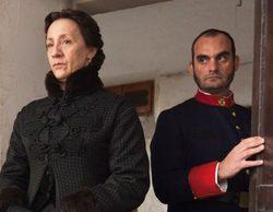 La 1 estrena este sábado la TV movie 'Concepción Arenal, la visitadora de cárceles'