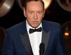 Kevin Spacey, 'House Of Cards', apoya a Venezuela en Twitter