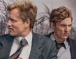 Matthew McConaughey no continuará en 'True Detective'