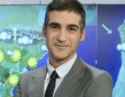 """TVE amplía la duración de 'El tiempo' porque """"a la gente le encanta la información meteorológica"""""""