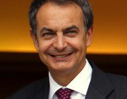 Jesús Cintora entrevistará este miércoles a José Luis Rodríguez Zapatero en 'Las mañanas de Cuatro'