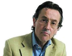 """Hermann Tertsch: """"En RTVE hay mensajes que son del adversario político"""""""