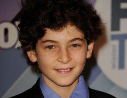 'Gotham' ha encontrado en David Mazouz a su joven Bruce Wayne