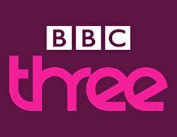 BBC3 cesa sus emisiones en televisión y pasa a emitirse en internet