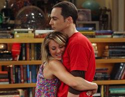 La séptima temporada de 'The Big Bang Theory' llega este jueves a Neox