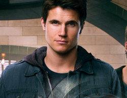 'Arrow' y 'The Tomorrow People' caen a mínimos históricos en The CW