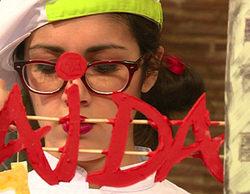 Una tarta de 'Aída', el primer reto individual de los concursantes de 'Deja sitio para el postre'