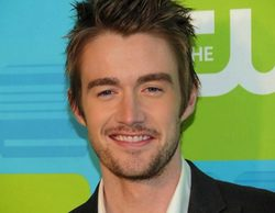Robert Buckley vuelve a The CW con 'iZombie'