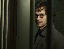 'Hannibal' baja tras el estreno aceptable de la semana pasada