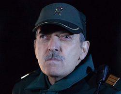 Enrique Villén dirigirá el operativo de la búsqueda de los Cuquis, este lunes en el desenlace de temporada de 'La que se avecina'
