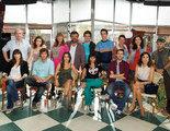 """Sonia Martínez """"Esta tercera temporada de 'Con el culo al aire' significa que está entrando en la madurez"""""""