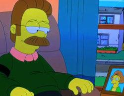'Los Simpson' rinden tributo a Marcia Wallace y Edna Krabappel