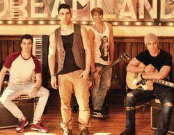Mediaset España vende en Latinoamérica los derechos de 'Dreamland', 'Hermanos' y 'El Rey' antes de su estreno