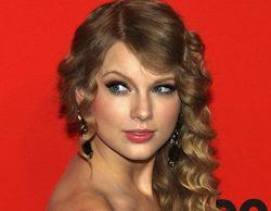 Taylor Swift ficha por la séptima edición de 'The Voice' como asesora