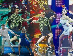 Michael Jackson, Shakira y Juan Magan protagonistas de '¡A bailar!'