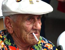 Muere William Guarnere, el veterano de la Segunda Guerra Mundial que inspiró a 'Band of Brothers'