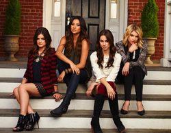 ABC Family confirma las fechas de regreso de 'Pretty Little Liars', 'Switched at Birth' y 'The Fosters'