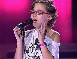 Muere a los 12 años Iraila la Torre, concursante de 'La Voz Kids'