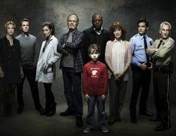 AXN estrena la serie 'Resurrection' el próximo 20 de marzo
