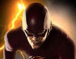 The CW publica la segunda imagen de 'The Flash'