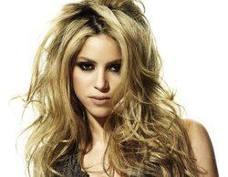 Shakira realizará un cameo en 'Dreamland', la nueva apuesta de ficción de Cuatro