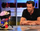 'El hormiguero viajero' se traslada a Londres para entrevistar a Hugh Jackman