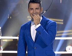 """'La Voz Kids' bate su récord de audiencia tras alcanzar un espectacular 34,1% en la segunda de sus """"batallas"""""""