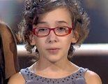 Malú se decanta por Iraila en las batallas de 'La Voz Kids'