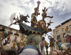 'Antena 3 Noticias' realizará un despliegue especial para las Fallas 2014