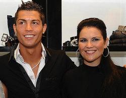 Kátia Aveiro visitará 'Hay una cosa que te quiero decir' para que tres jóvenes conozcan a Cristiano Ronaldo