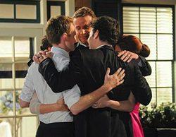 CBS desvela la sinopsis oficial del último episodio de la serie 'Cómo conocí a vuestra madre'