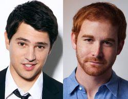 Nick D'Agosto y Andrew Santino son los nuevos fichajes de 'Cómo conocí a vuestro padre'