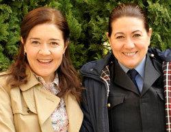 El crossover entre 'Los misterios de Laura' y 'Gran Reserva' llega este martes a La 1
